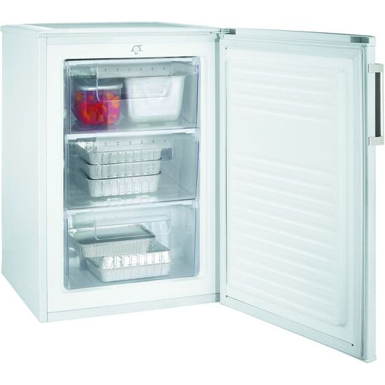 Hoover HTUP130WK Undercounter Freezer White