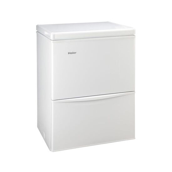 Haier LW110R Chest Freezer White