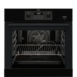 AEG BES352010B Electric Oven - Black Reviews