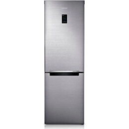 Samsung RB33N321NSS Frost Free Freestanding Fridge Freezer - Inox Reviews