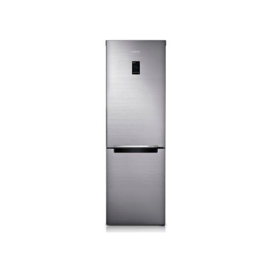 Samsung RB33N321NSS Frost Free Freestanding Fridge Freezer - Inox