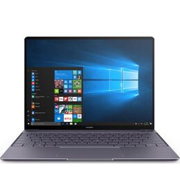 HUAWEI Matebook X 13 Intel Core i5 Laptop 256 GB SSD Grey Reviews