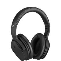 Goji GTCBTNC18 Wireless Bluetooth Noise-Cancelling Headphones - Black Reviews