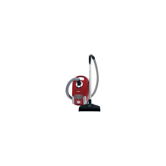 Miele C1-CMPCT-CATDOG Compact C1 Cat and Dog Powerline Vacuum Cleaner