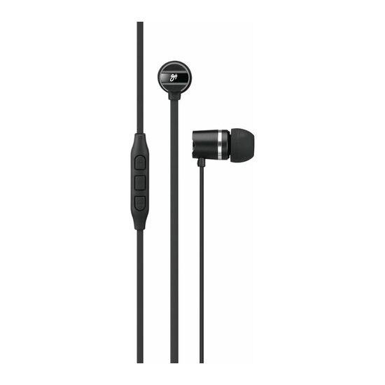 Goji GTCMFI18 Lightning Headphones - Black