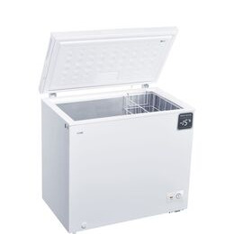 LOGIK L200CFW18 Chest Freezer White Reviews
