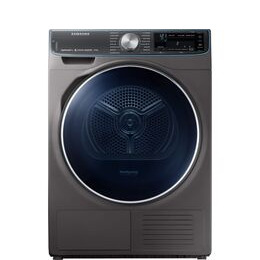 Samsung DV90N8288AX Smart 9 kg Heat Pump Tumble Dryer Graphite Reviews
