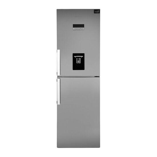 Grundig GKN16910DG 50/50 Fridge Freezer - Graphite