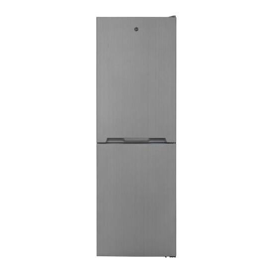 Hoover HVN 6182X5K 50/50 Fridge Freezer - Inox