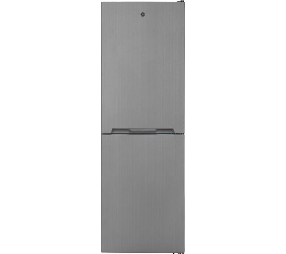 Hoover HVN 6182X5K 50/50 Fridge Freezer - Inox Reviews
