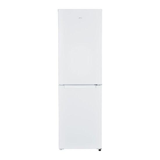 LOGIK LFF55W18 50/50 Fridge Freezer - White