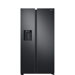 Samsung RS68N8230B1/EU American-Style Fridge Freezer - Black Reviews