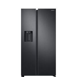 Samsung RS68N8230B1/EU American-Style Fridge Freezer - Black Reviews