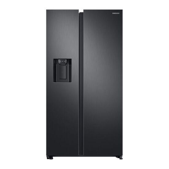Samsung RS68N8230B1/EU American-Style Fridge Freezer - Black
