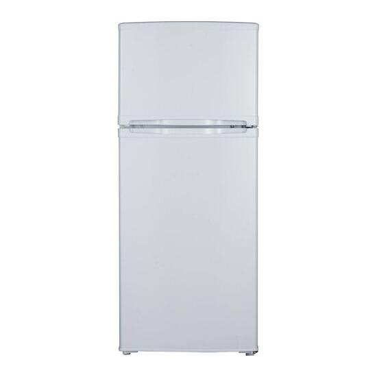 ESSENTIALS C50TW18 70/30 Fridge Freezer - White