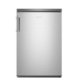 Kenwood KUF55X18 Undercounter Freezer Silver Inox Reviews