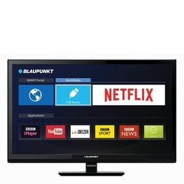 Blaupunkt 236/207M 23.6 Inch HD Ready Smart TV/DVD Combi with PVR Reviews