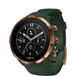 SUUNTO Spartan Sport Wrist HR - Forest Green