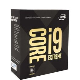 Intel Core Extreme Edition i9-7980XE Unlocked Processor Reviews