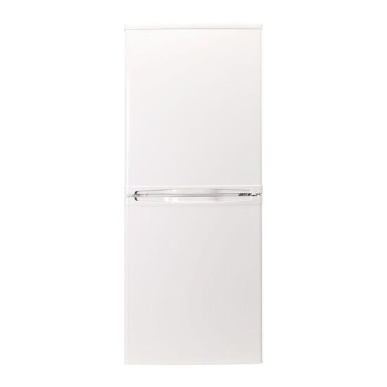 ESSENTIALS CE55CW18 50/50 Fridge Freezer - White