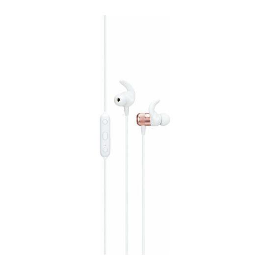 Goji Collection GTCIBTP18 Wireless Bluetooth Headphones - Rose Gold