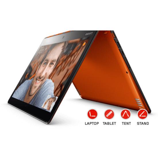 "Lenovo Yoga 900-13"" - Orange"