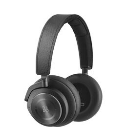 B&O H9i Wireless Bluetooth Noise-Cancelling Headphones - Black Reviews