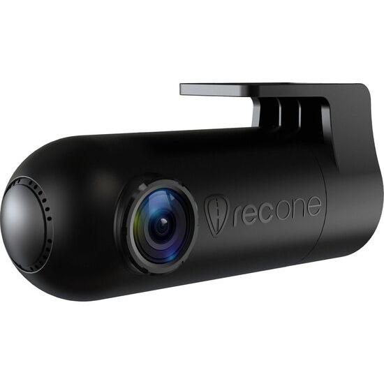 recONE Full HD Dash Cam - Black