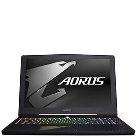 "GIGABYTE Aorus X5 V8-CF1 15.6"" Intel Core i7 GTX 1070 Gaming Laptop - 1 TB HDD & 512 GB SSD Reviews"