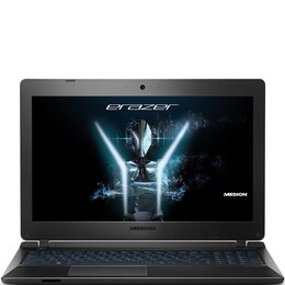 Medion Erazer P6689 Gaming Laptop Reviews