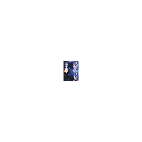 Robocop Trilogy [Box Set] DVD Video