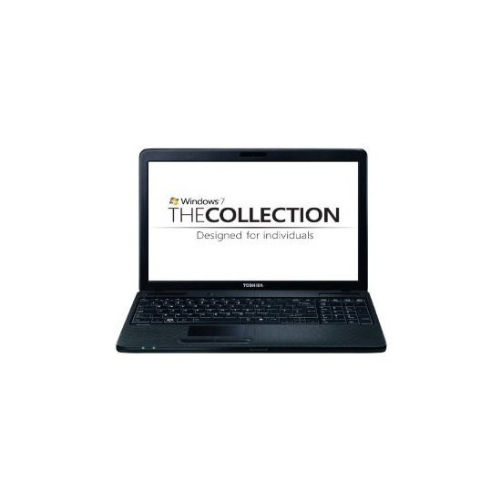 Toshiba Satellite C660-1K9