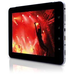 View Quest Slate - 2GB