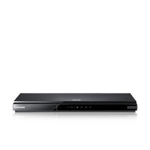 Photo of Samsung BD-D5500 Blu Ray Player