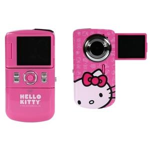 Photo of Vivitar Hello Kitty Camcorder