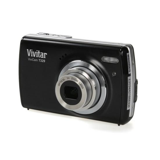 VIVITAR ViviCam T329