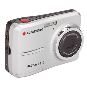 Photo of AGFA Precisa 1430 Digital Camera