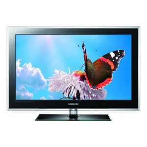 Photo of Samsung LE46D550 Television
