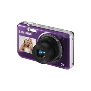 Photo of Samsung PL121 Digital Camera