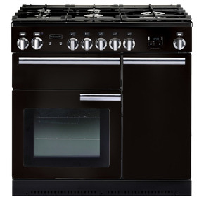 Photo of Rangemaster PROP90NGFGB/C Cooker