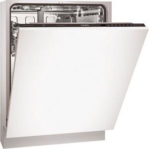 Photo of AEG F55002VI0P Dishwasher