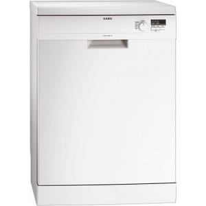 Photo of AEG F55020W0P  Dishwasher