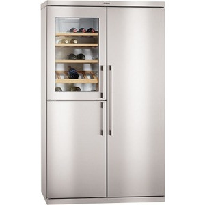 Photo of AEG S95800XTM0 Fridge Freezer