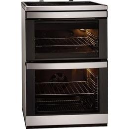 AEG 49002VMN 60cm Electric Cooker Reviews