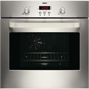 Photo of Zanussi ZYB460X  Oven