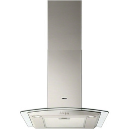 Zanussi ZHC6234X  Reviews