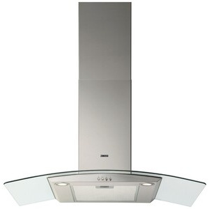 Photo of Zanussi ZHC9234X Cooker Hood