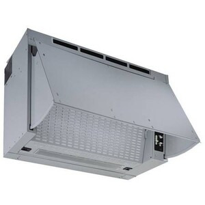 Photo of Zanussi ZHI611G Cooker Hood
