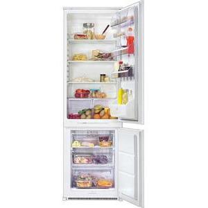 Photo of Zanussi ZBB5286 Fridge Freezer