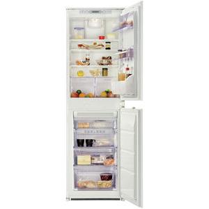 Photo of Zanussi ZBB6266  Fridge Freezer